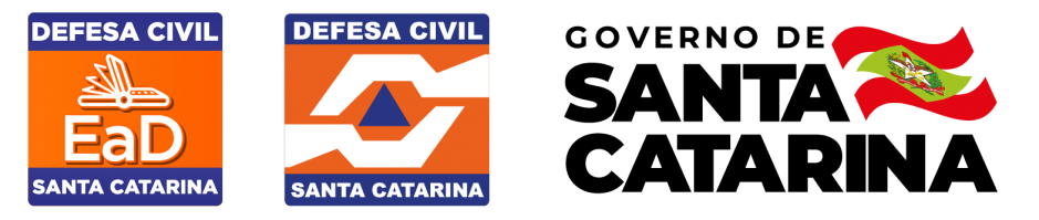 Moodle Defesa Civil de Santa Catarina